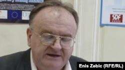 Taoci odnosa Srbije i Hrvatske već 26 godina: Veljko Džakula