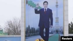 Türkmenistanyň prezidenti Gurbanguly Berdimuhamedow 12-nji fewralda geçirilen saýlawlarda resmi taýdan ýeňiş gazanyp, ikinji möhlete prezidentlige saýlandy.