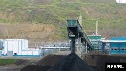 Рудник за јаглен