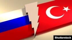 Rusiya vs. Türkiyə