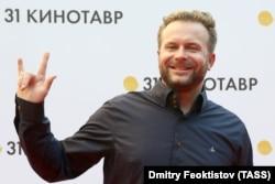 Film director Klim Shipenko (file photo)