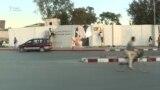 Афганские художники расписывают ограждения
