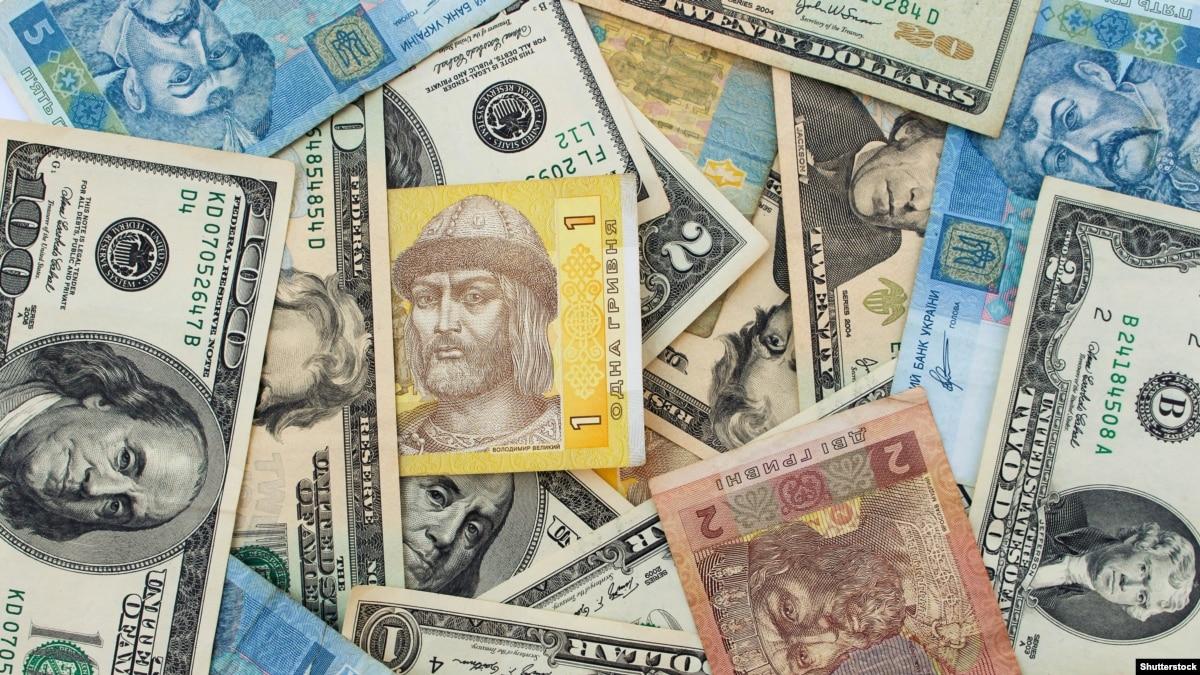 Евро укрепился на 62 копейки – НБУ