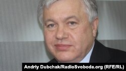 Олександр Чалий, дипломат, колишній заступник голови секретаріату президента