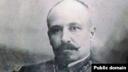 Пётр Александрович Витте