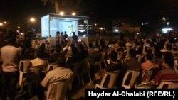 مهرجان غنائي راقص في بابل لدعم النازحين والفقراء
