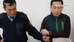 """""""Саяси тұтқын"""" Әсет Әбішев абақтыда тамырын кесті"""