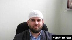 Ярослауда атып үтерелгән Абдулмәҗид хәзрәт