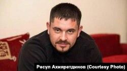 Рәсүл Ахияретдинов