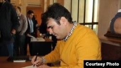 Mirmehdi Ağaoğlu