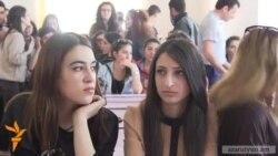 «Ոչ հանրապետականացմանը». գյումրեցի ուսանողները տապալել են ուսխորհրդի ընտրությունները