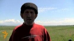 Сталиндин кыргызстандык жердеши