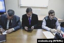 Прадстаўнікі БелТА і «Беларусь Сегодня»