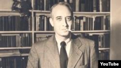 Жак Барзэн
