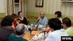 """Свобода в клубе """"Квартира 44"""". 30 июля 2009 г"""