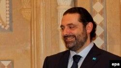 Ponovo na vlasti nakon pet godina: Saad Hariri