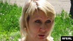 Елена Варганова, учитель экологии. Темиртау.