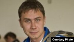 Aleksey Protchenkov
