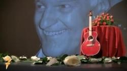 Komemoracija u Sarajevu: Nek ti je slava i hvala Kemo