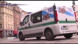 Туристическая полиция на страже гостей Риги