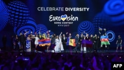 It wouldn't be the first time a country has lost rights to Eurovision, the annual music performance festival traditionally watched by a television audience of an estimated 200 million people.