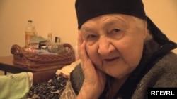 Хатидже әжей, Қырым татары