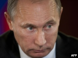 Володимир Путін, 26 жовтня 2011 року