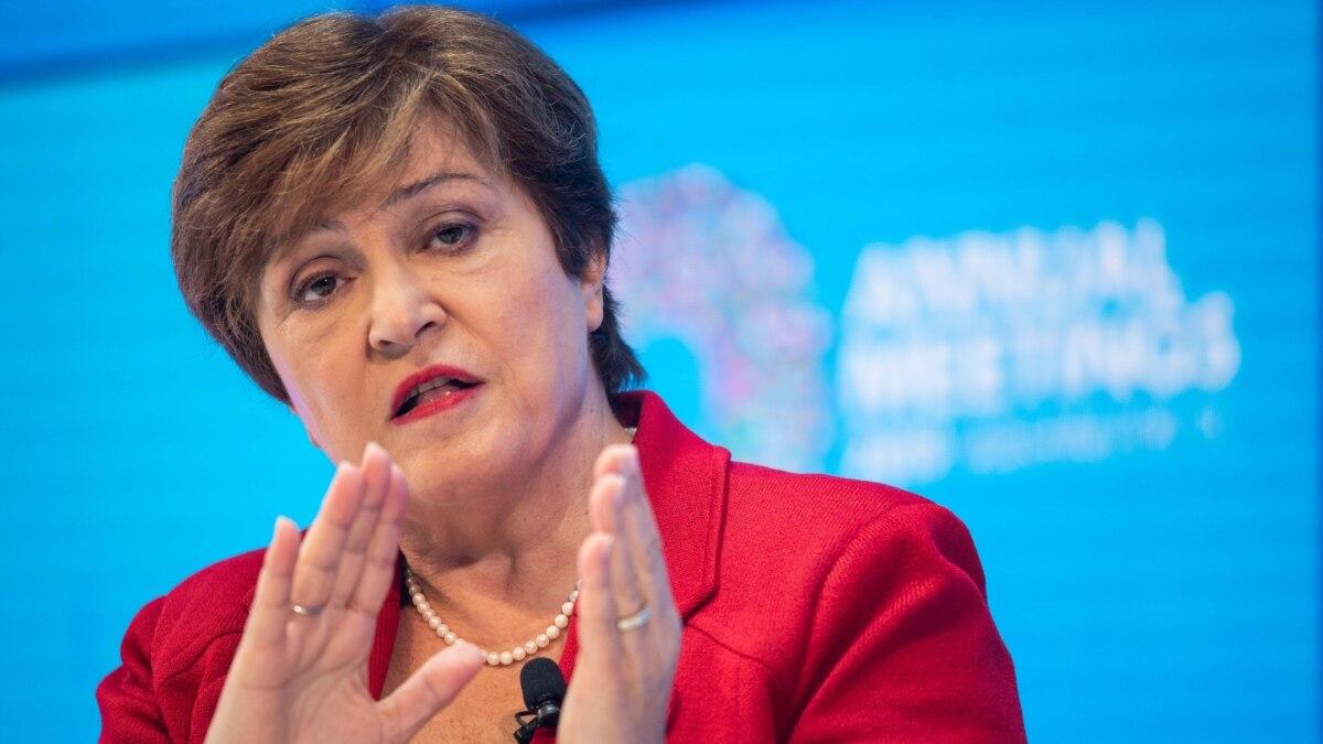 Глава МВФ поздравила принятия банковского закона
