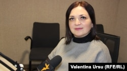Renata Grădinaru