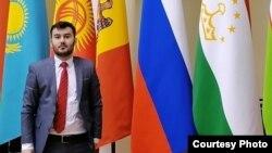 Охун Рахимов