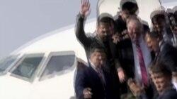 Ауғанстан вице-президенті Дустумның елге оралуы