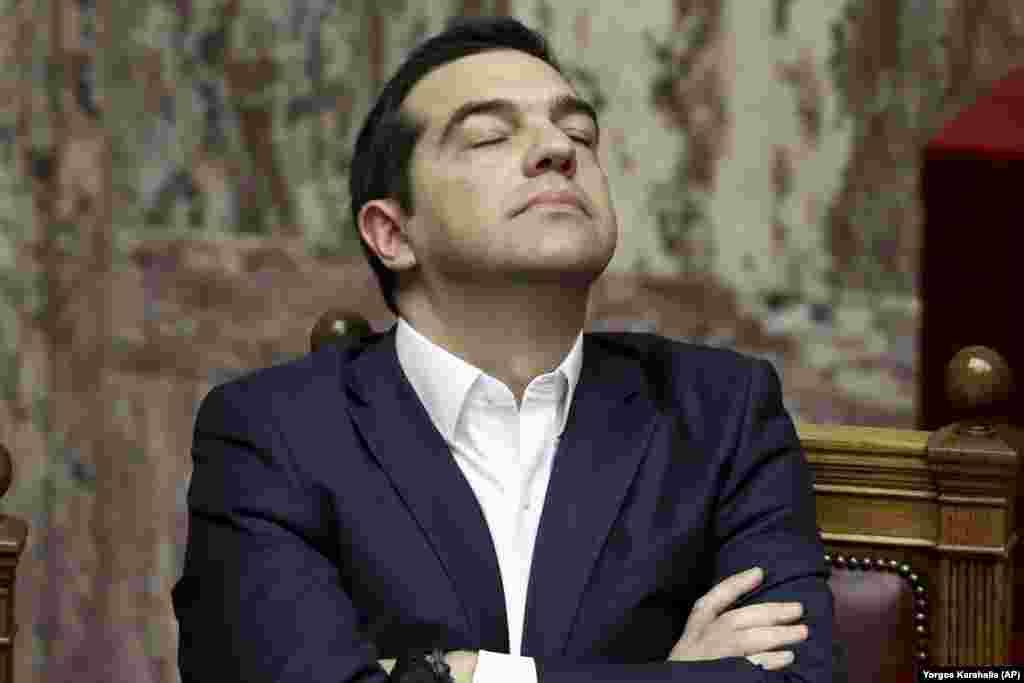 ГРЦИЈА - Грчкиот премиер Алексис Ципрас изјави дека Договорот од Преспа покажува дека европски решенија се носат преку дијалог и меѓусебно разбирање. Оваа порака тој ја искажа на Петтиот Самит на земјите од Југот, што се одржува во Никозија, а на кој учествуваат кипарскиот и францускиот претседател, премиерите на Грција, Италија, Малта и Португалија и министерот за надворешни работи на Шпанија.