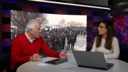 «Ազատություն» TV լրատվական կենտրոն, 27 հունվարի, 2015թ․