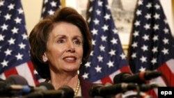 نانسی پلوسی رهبر اکثریت مجلس نمایندگان آمریکا روز شنبه در پارلمان اسراییل سخنرانی خواهد کرد