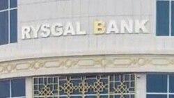 Türkmen banklary ykdysadyýetiň özgerişlige taýýar däldigini görkezýär
