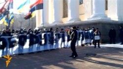 Акція «Свободу Павличенкам» в Одесі