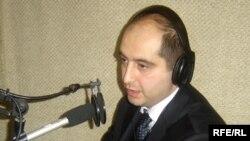 Təhsil sektorunun inkişafı layihəsi üzrə əlaqələndirmə qrupunun rəhbəri Elvin Rüstəmov