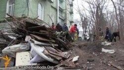 Кияни ініціюють будівництво арт-скверу Небесної Сотні