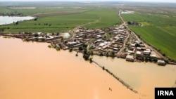 در خوزستان حالت فوقالعاده اعلام شدهاست