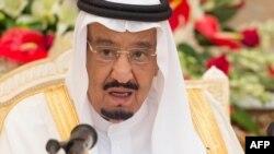 ملک سلمان میگوید انتقادها، اهداف سیاسی دارند