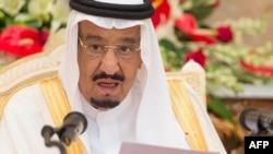 Сауд Арабиясының қорғаныс министрі Мұхаммед бин Салман.