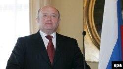 Михаил Ефимович Фрадков