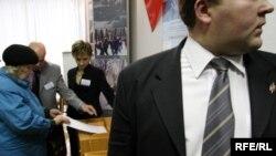 Тавыш бирү урынында, 2.12.2007