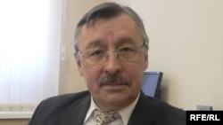 Rafail Khakimov