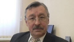 """Рафаил Хәкимов: """"ГКЧПга тыгылмаска куштым"""""""