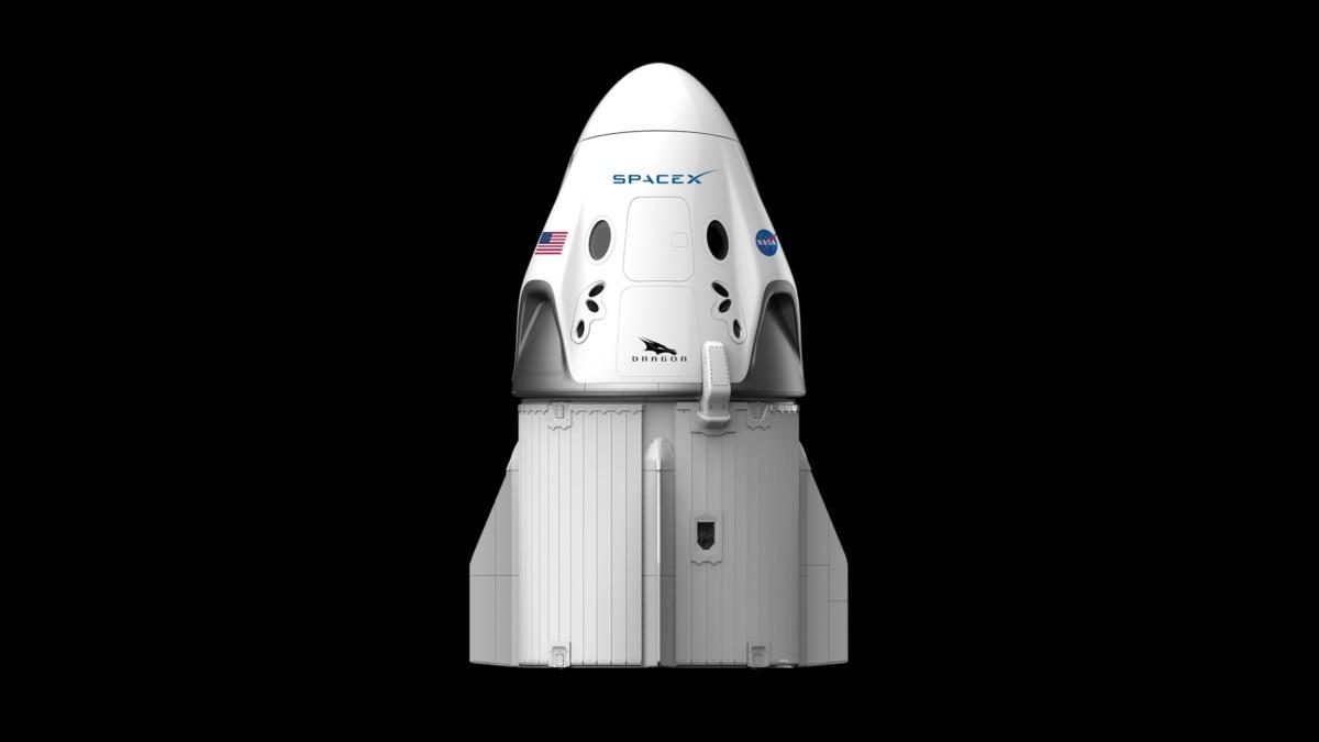 Назад в будущее: астронавты возвращаются на стартовую площадку, готовы к новому путешествию
