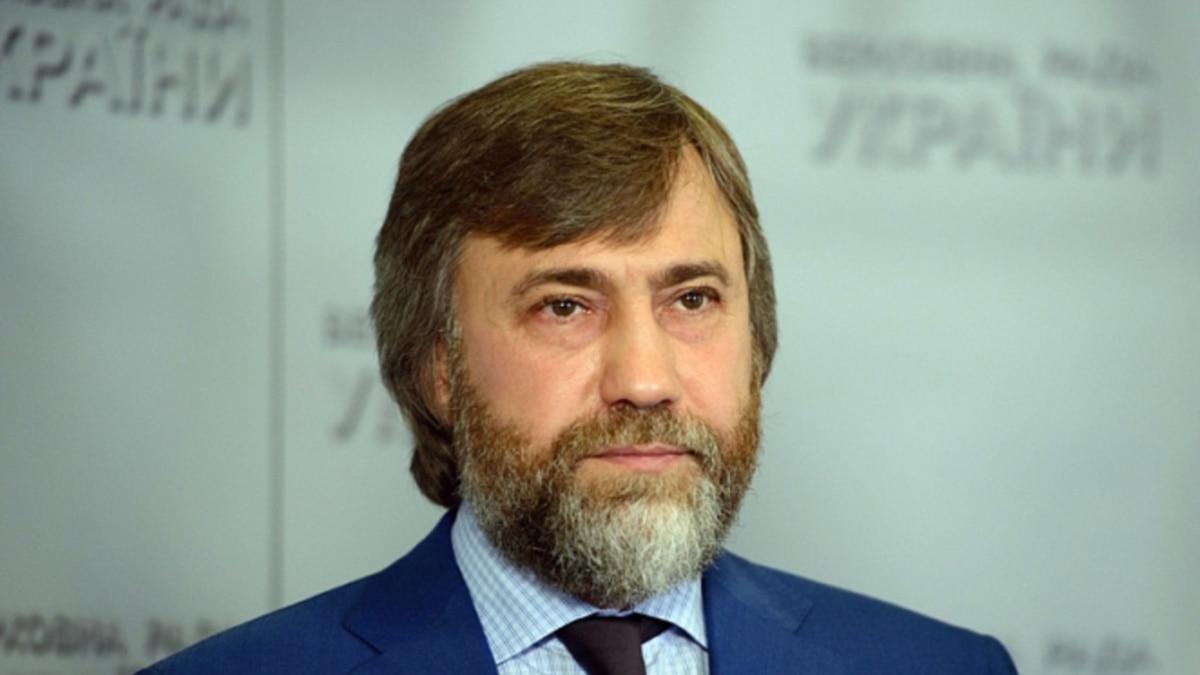 Суд отменил лицензию на добычу газа фирме, которую окружение Порошенко продало депутату Новинскому за 240 млн грн