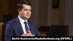 დმიტრო რაზუმკოვი