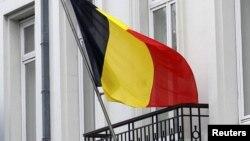 Flamuri Belgjikës