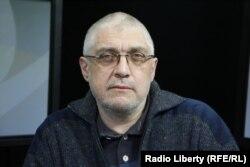 Александр Осовцов